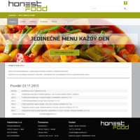 Honesfood.cz