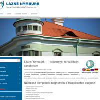 Lazne-Nymburk.cz